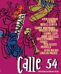 Un paseo por la CALLE 54